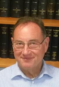 Rechtsanwalt Hubert Pfeifle